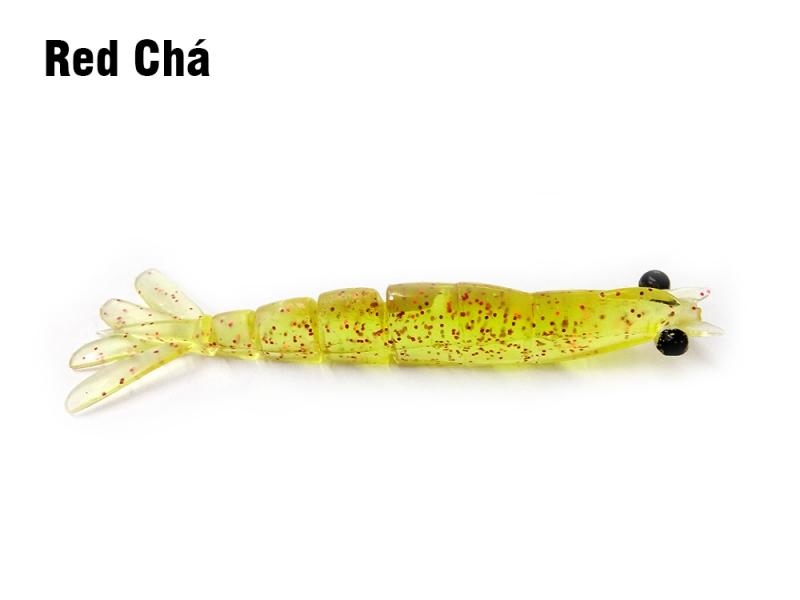 Isca X-Move Monster3X Tamanho 07cm  - Comprando & Pescando