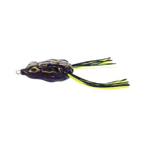 Isca Yara Crazy Frog 45 (4,5cm - 9gr)  - Comprando & Pescando