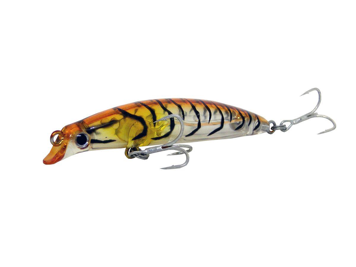Isca Yara Destroyer by Eduardo Monteiro (11,5cm - 18grs)  - Comprando & Pescando