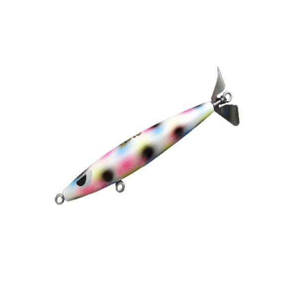 Isca Yara Devassa 140 (14cm - 35grs)  - Comprando & Pescando