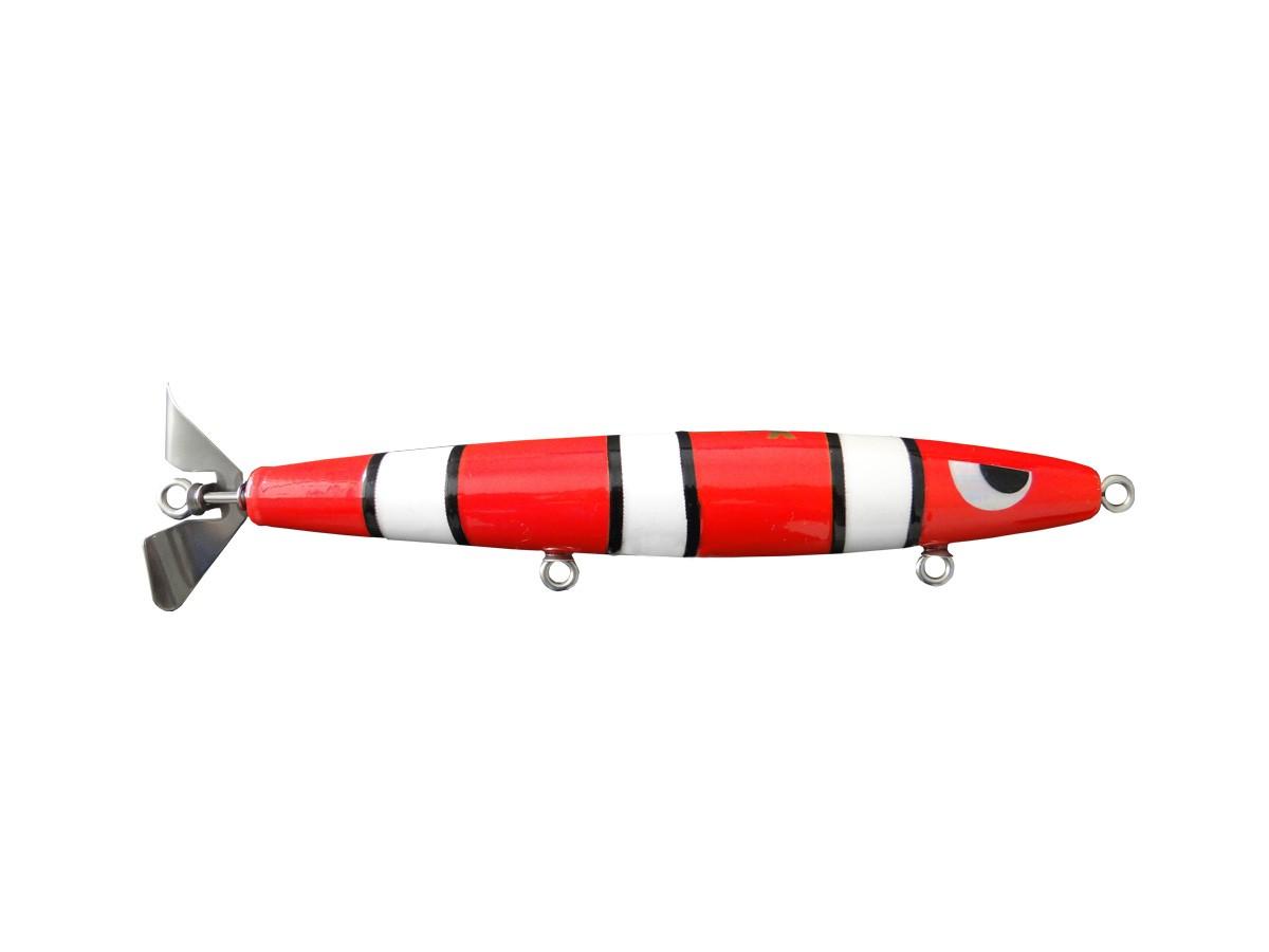 Isca Yara Devassa 165 (16,5cm - 45grs)  - Comprando & Pescando