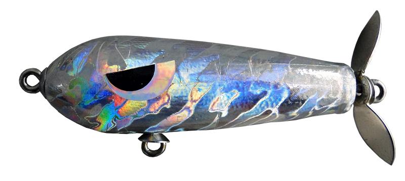 Isca Yara Devassa 60 (6cm - 17gr)  - Comprando & Pescando