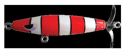 Isca Yara Devassa 90 (9cm - 17grs)  - Comprando & Pescando