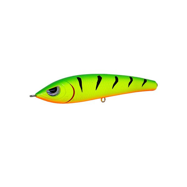 Isca Yara Hunter Bait by Eduardo Monteiro (11cm - 14grs)  - Comprando & Pescando