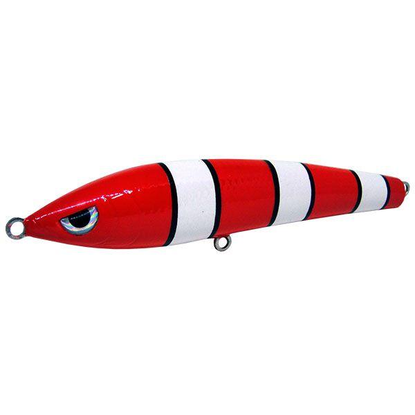 Isca Yara Hunter Bait by Eduardo Monteiro (14cm - 32grs)  - Comprando & Pescando