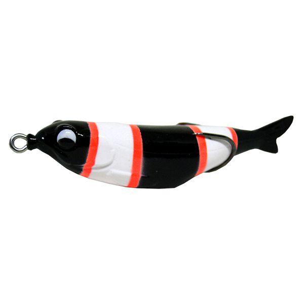 Isca Yara Snake Fish (9cm-12grs)  - Comprando & Pescando