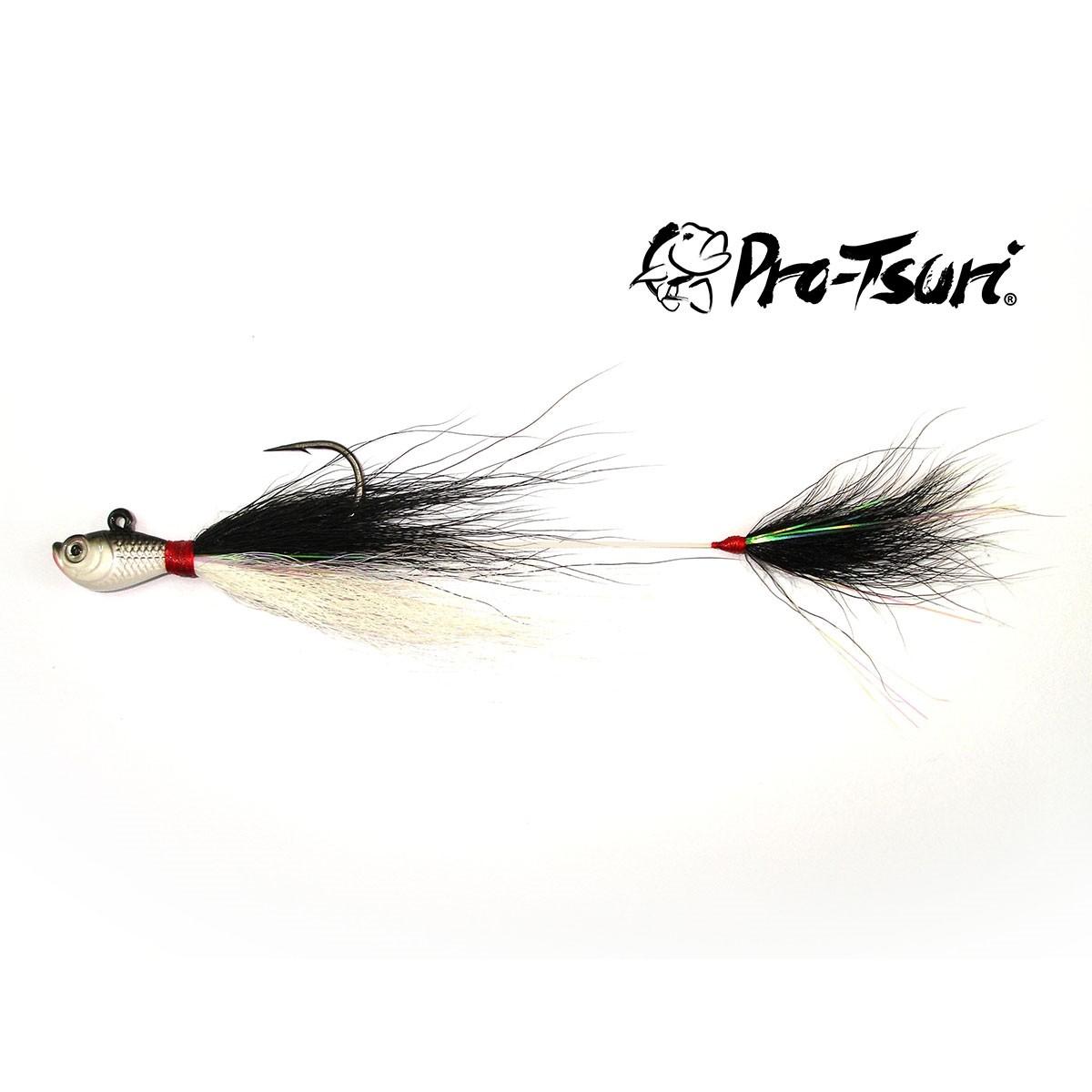 Jig Pro-Tsuri Cichla 4/0 15grs  - Comprando & Pescando