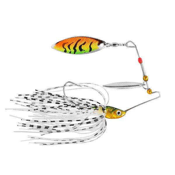 Kit 5 Spinner Bait Albatroz LQ-9145 14grs  - Comprando & Pescando