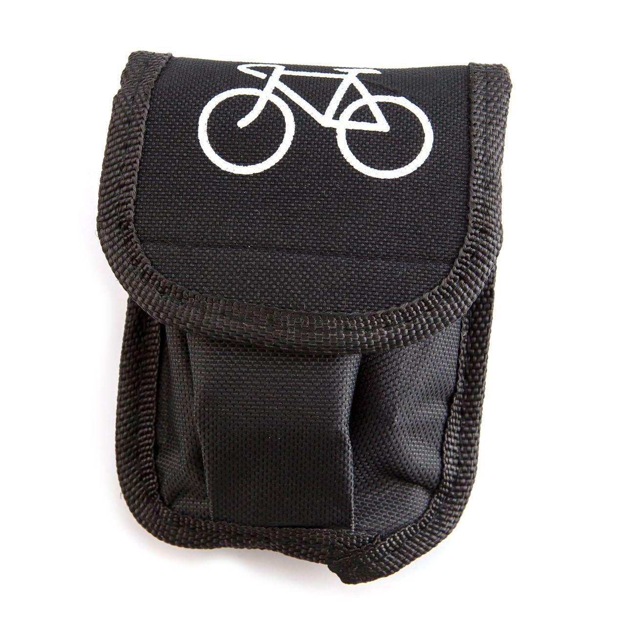 Kit Chaves e Reparo Bike WS-007 com Bolsa  - Comprando & Pescando
