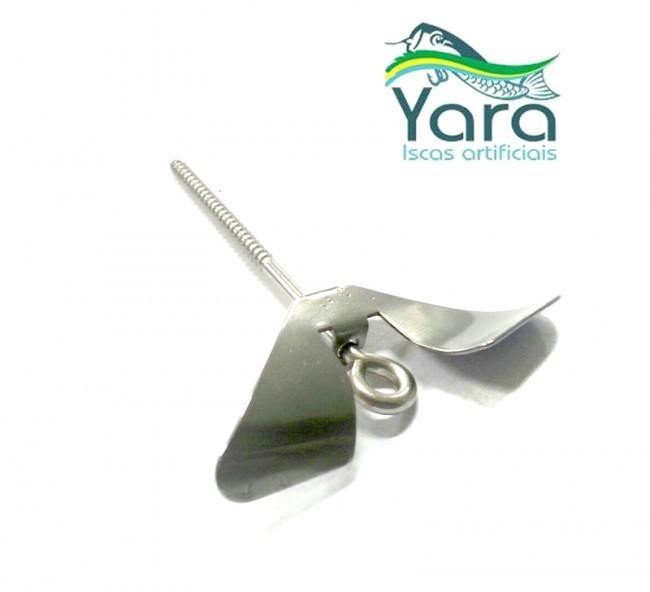 Kit de Hélice + Pitão Yara (reposição)  - Comprando & Pescando