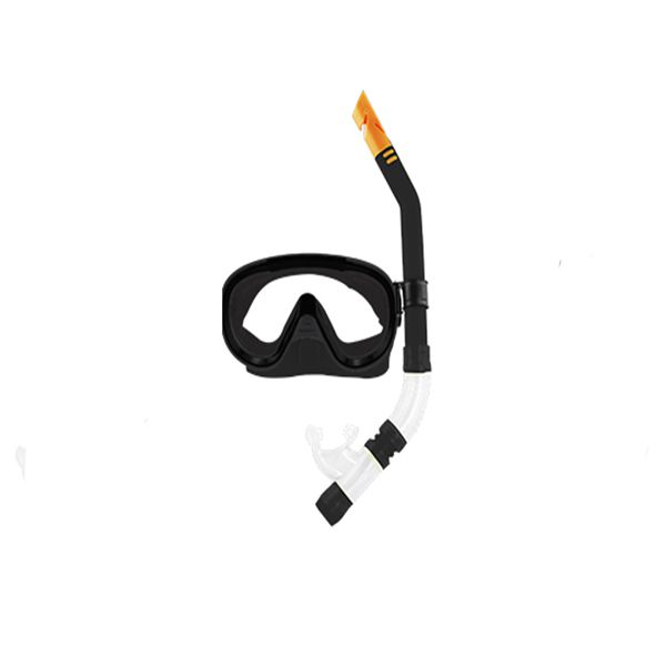 Kit Mergulho Albatroz Máscara e Snorkel Play  - Comprando & Pescando