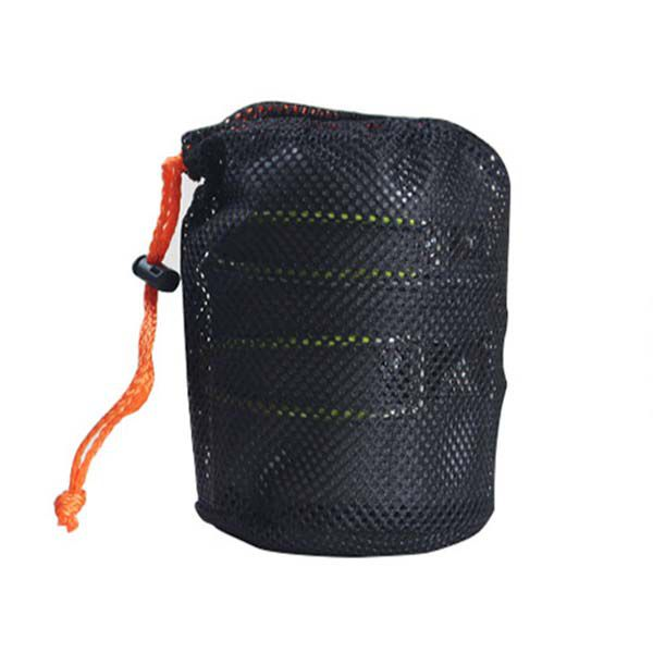 Kit Panelas Camping Outdoor DS-201  - Comprando & Pescando
