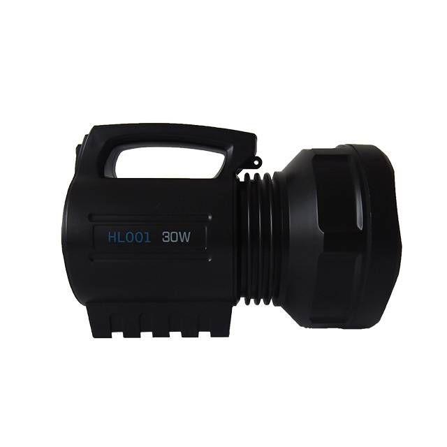 Lanterna Albatroz Holofote HL001 30w  - Comprando & Pescando