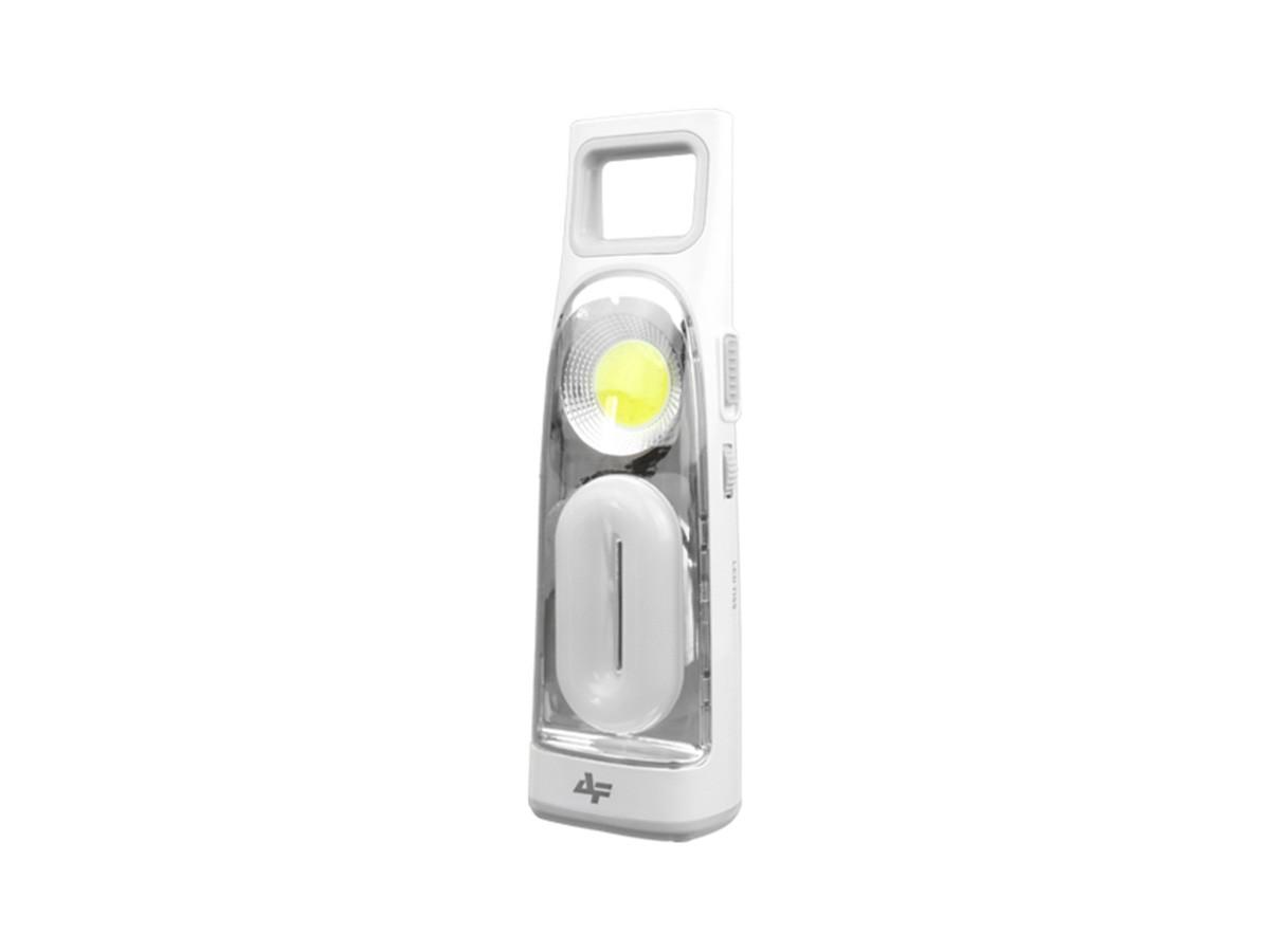 Lanterna Albatroz LED-7155  - Comprando & Pescando