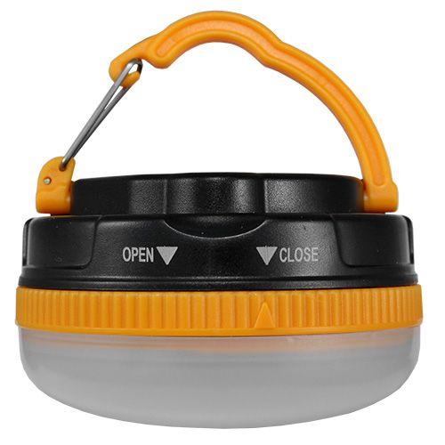 Lanterna Albatroz Led C-05  - Comprando & Pescando