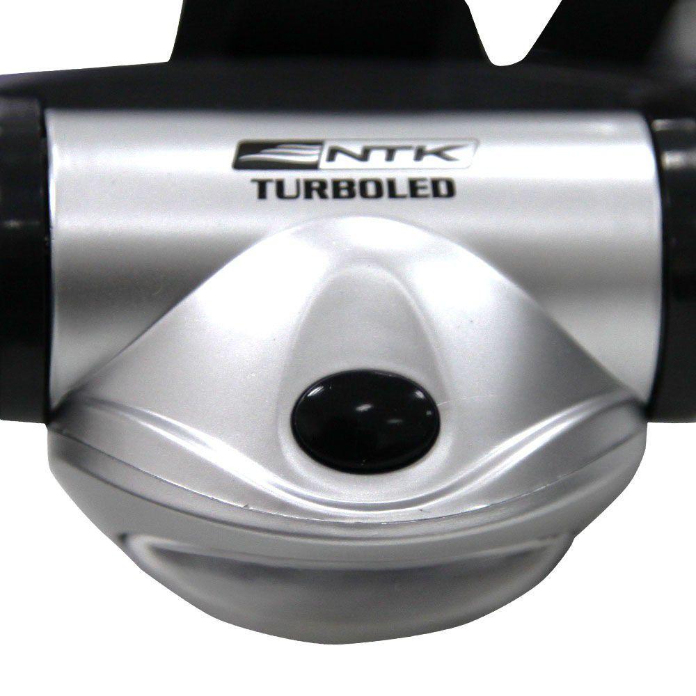 Lanterna de Cabeça Nautika Turbo Led  - Comprando & Pescando