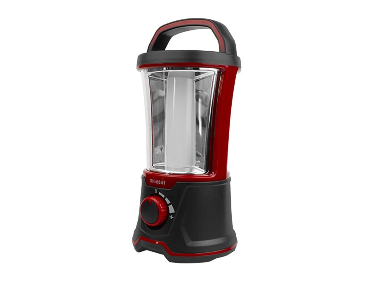 Lanterna Lampião Albatroz 40 Led SH-6841  - Comprando & Pescando