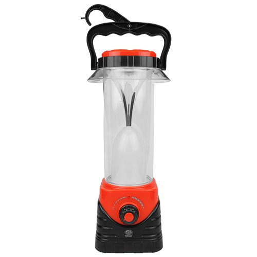 Lanterna Lampião Albatroz Led-7084B  - Comprando & Pescando