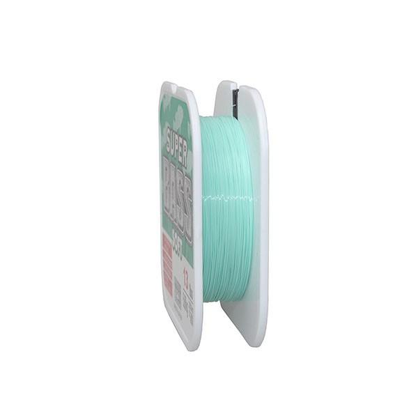 Linha Monofilamento Super Bass Soft (Green)  - Comprando & Pescando