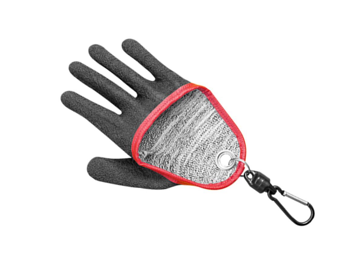 Luva Pegador de Peixe Albatroz com Chaveiro Magnético  - Comprando & Pescando
