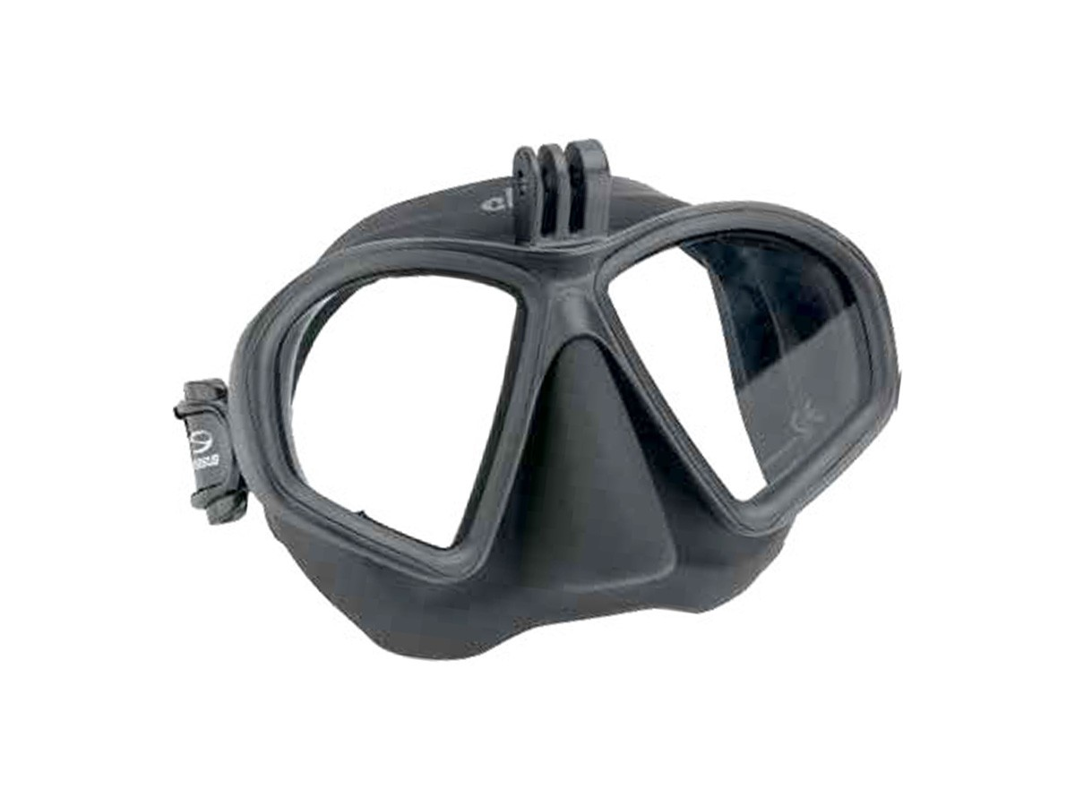 Máscara de Mergulho Click Seasub  - Comprando & Pescando