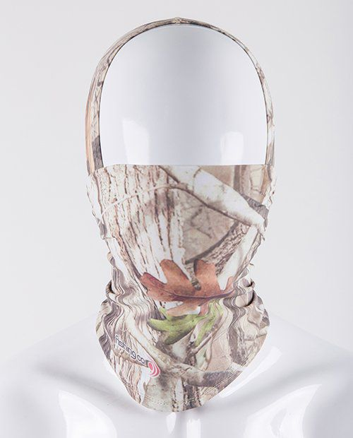 Máscara de Proteção Bandana Estampada Fishing Co  - Comprando & Pescando