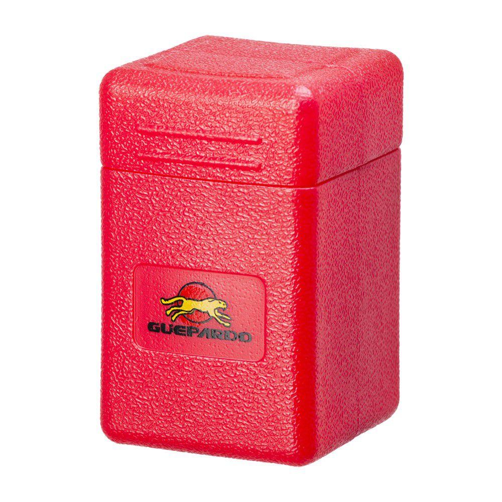 Mini Fogareiro Compacto Guepardo + 1 Cartucho Tekgas NTK  - Comprando & Pescando