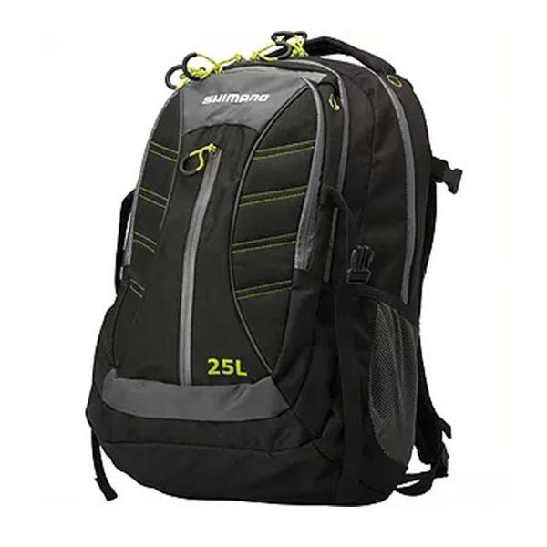 Mochila Shimano Casual Bag Pack 25L  - Comprando & Pescando