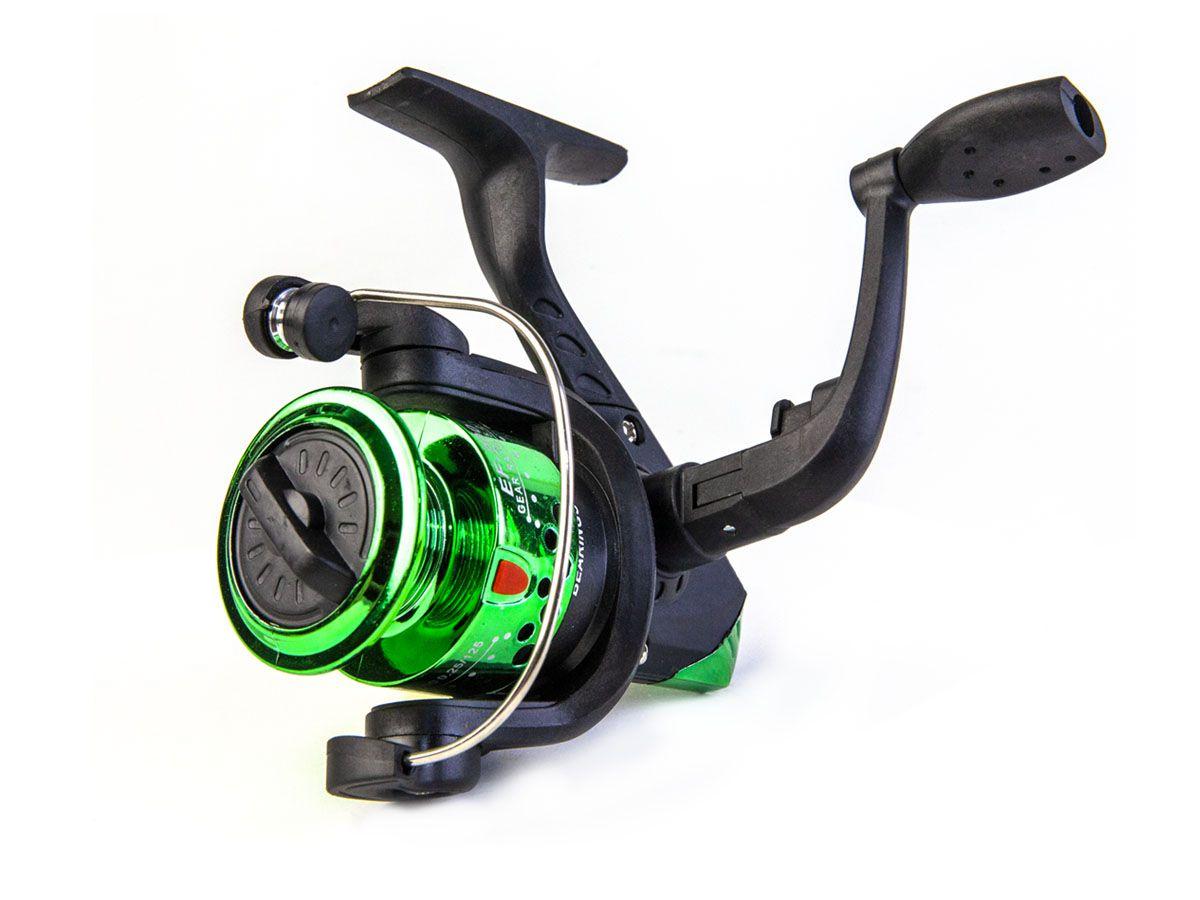 Molinete HT 200 - 1 rolamento  - Comprando & Pescando