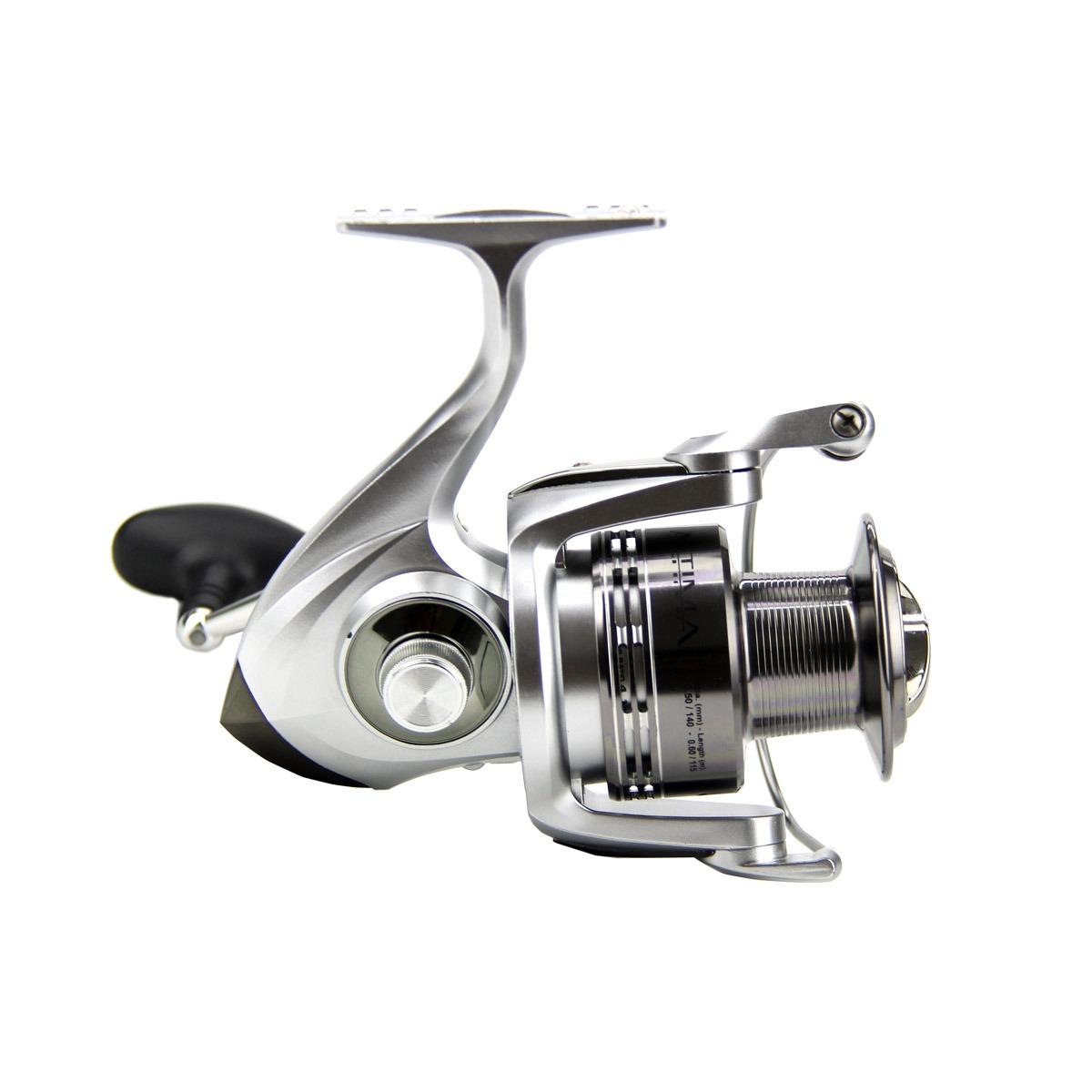 Molinete Marine Sports Altima Novo  - Comprando & Pescando