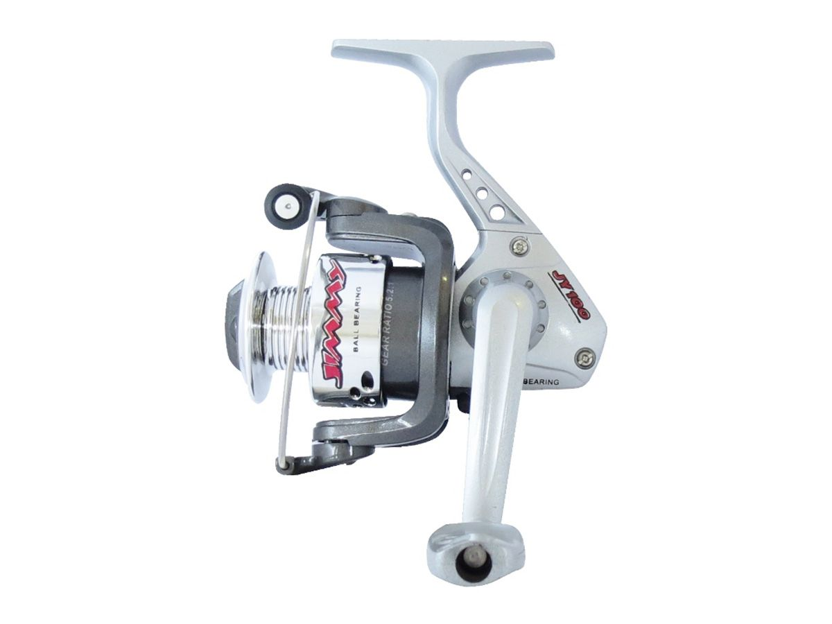 Molinete Marine Sports Jimmy JY-100  - Comprando & Pescando