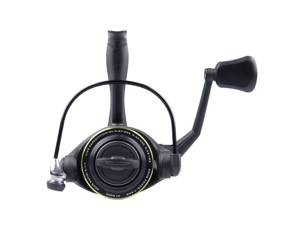 Molinete Maruri By Nakamura Midgard 5000  - Comprando & Pescando