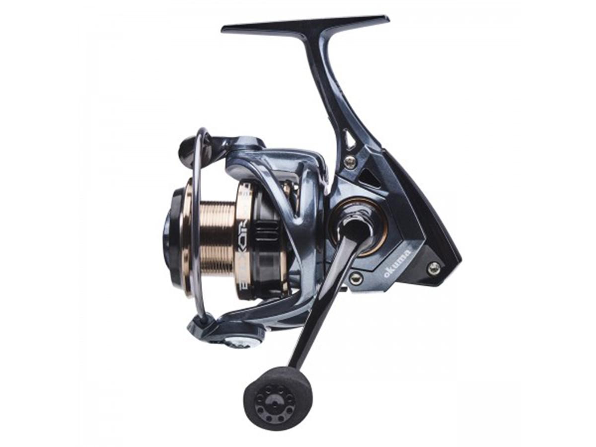 Molinete Okuma Epixor EPXT-20  - Comprando & Pescando