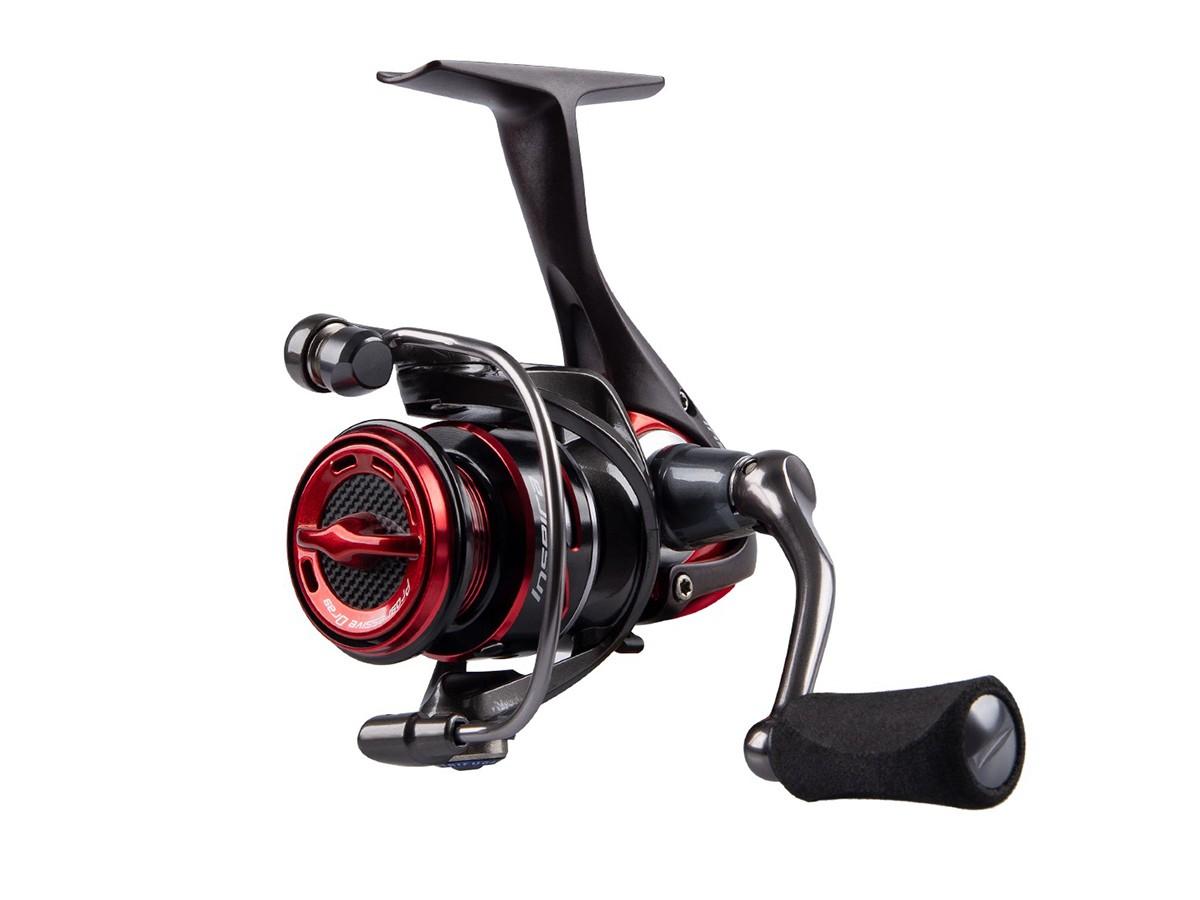 Molinete Okuma Inspira ISX-40R  - Comprando & Pescando