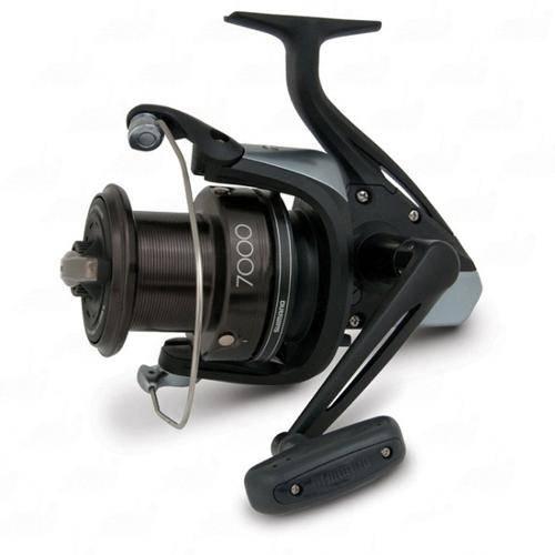 Molinete Shimano Aerlex 7000 XTA  - Comprando & Pescando