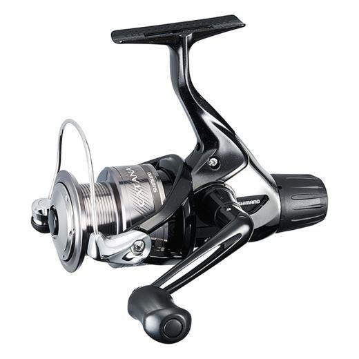 Molinete Shimano Catana 2500RC (Fricção Traseira)  - Comprando & Pescando