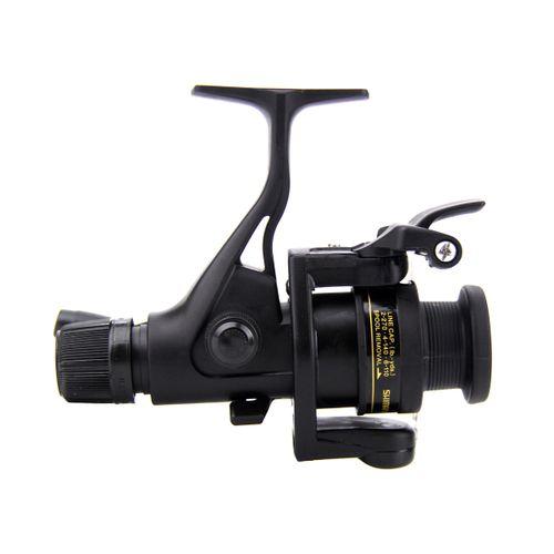 Molinete Shimano IX 4000R  - Comprando & Pescando