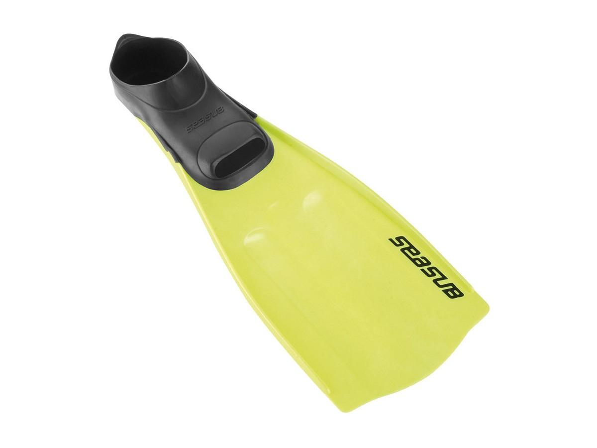 Nadadeira Mergulho Seasub  - Comprando & Pescando