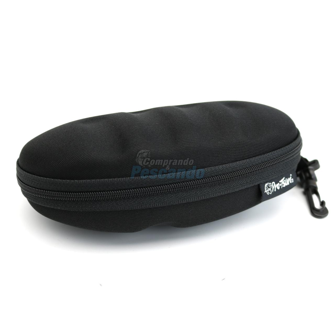 Óculos Polarizado Black Drum Pro-Tsuri 10P0045A  - Comprando & Pescando