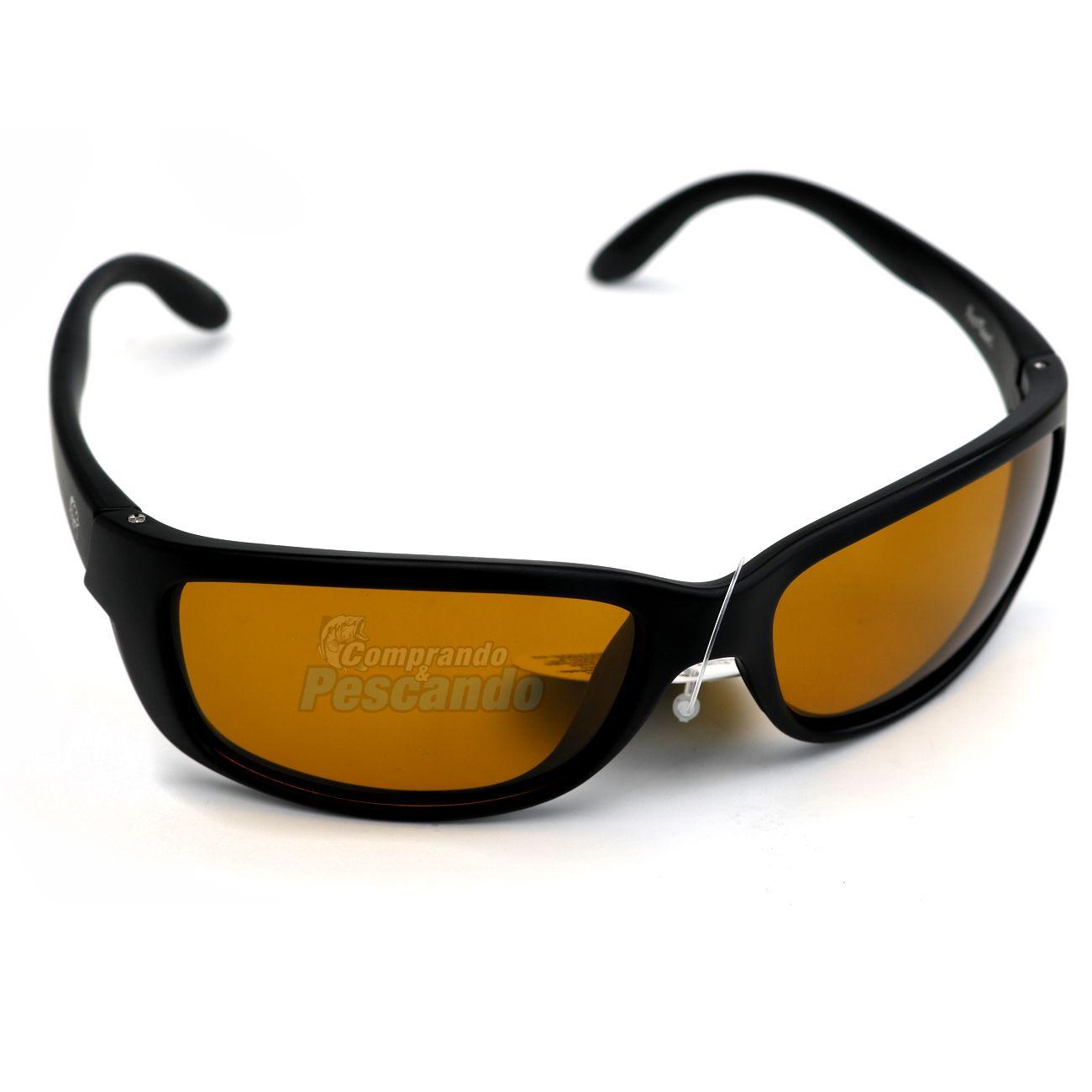 Óculos Polarizado Mako Pro-Tsuri 10P0029  - Comprando & Pescando