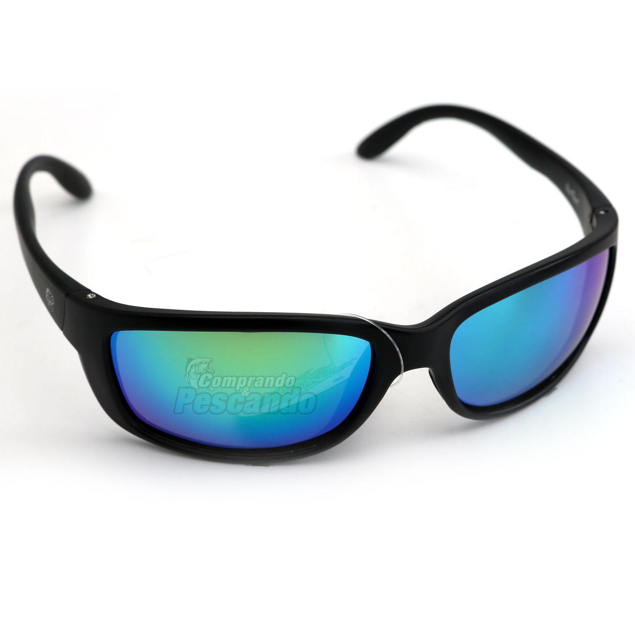 Óculos Polarizado Mako Pro-Tsuri 10P0034  - Comprando & Pescando