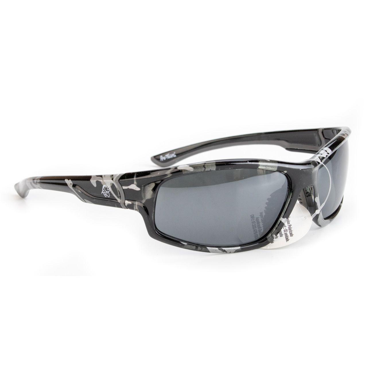 Óculos Polarizado Skull Pro-Tsuri 10P0040  - Comprando & Pescando
