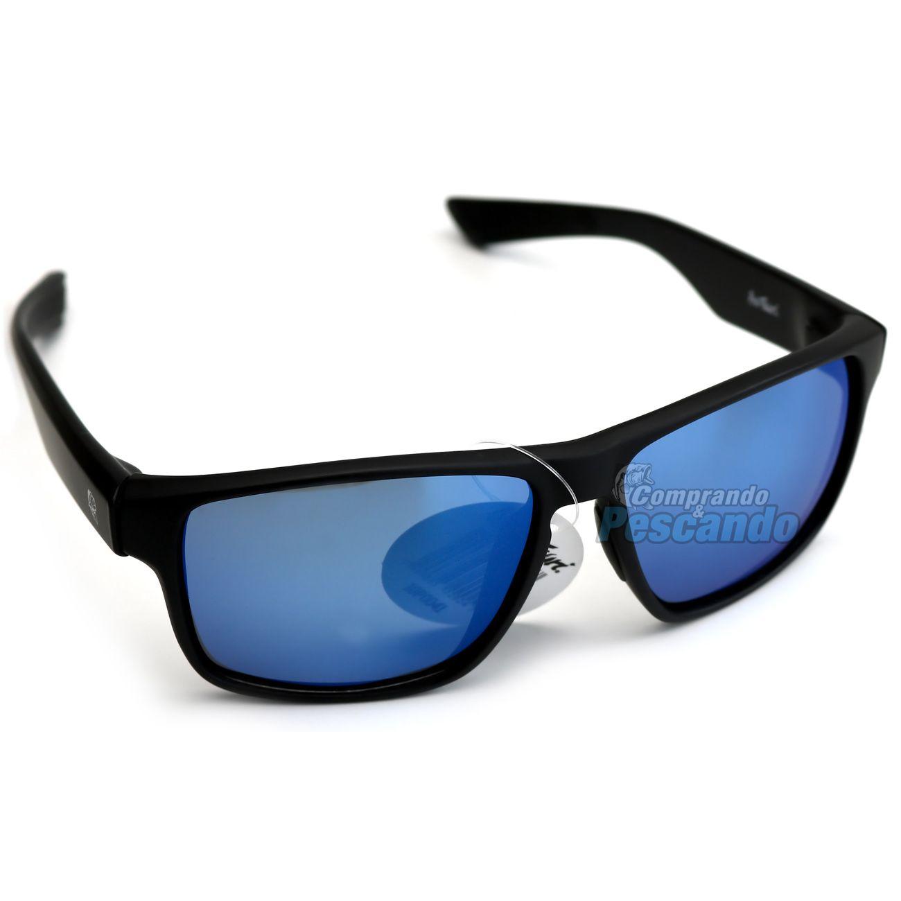 40fd52d9f0258 Óculos Polarizado Tarpon Pro-Tsuri 10P0041 - Comprando e Pescando ...