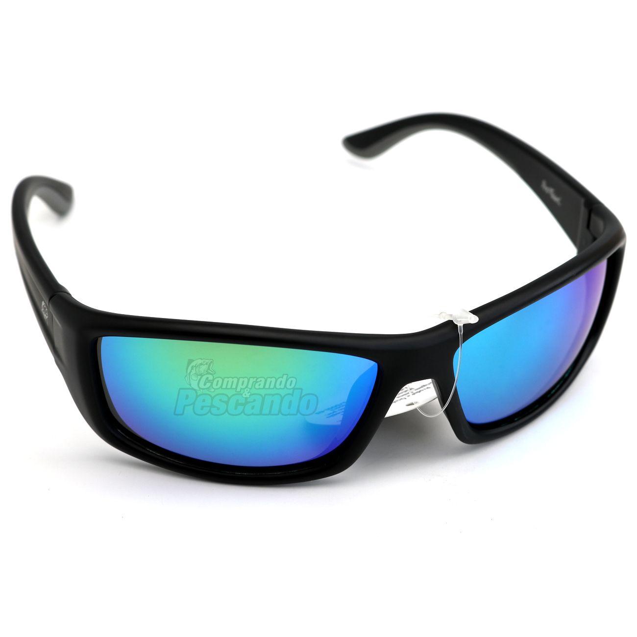 Óculos Polarizado Venon Pro-Tsuri 10P0037  - Comprando & Pescando