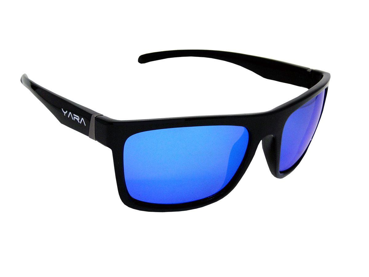Óculos Polarizado Yara Dark Vision   - Comprando & Pescando