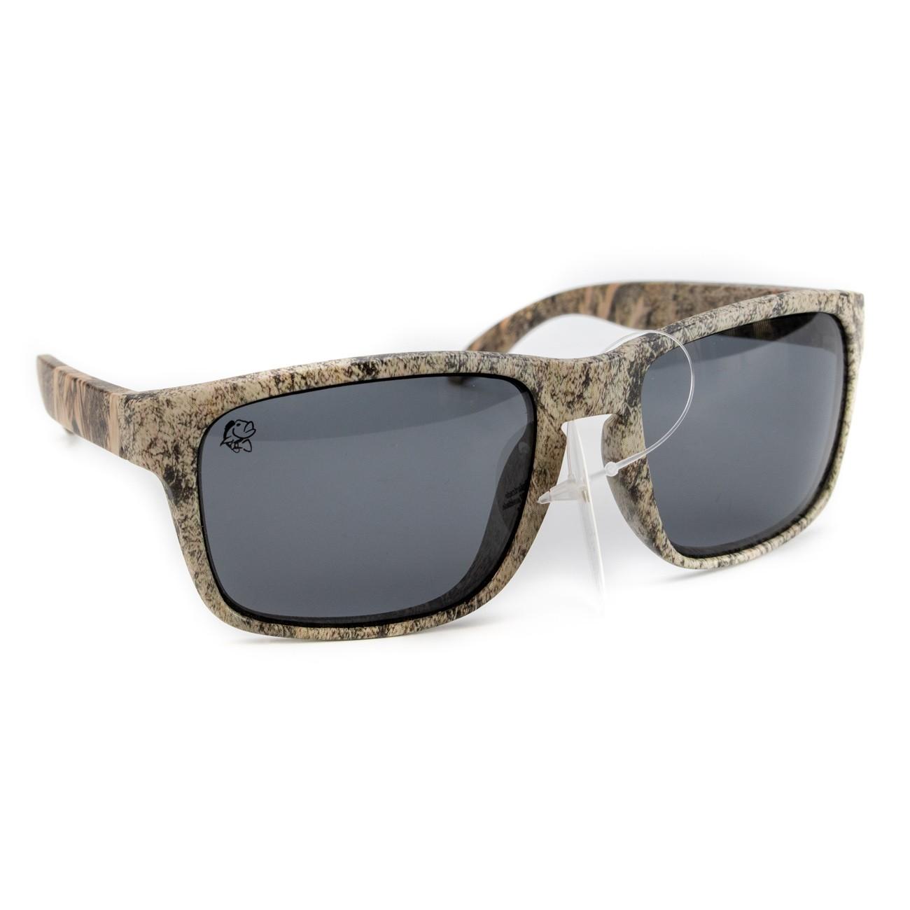 Óculos Polarizado Infinity Pro-Tsuri - Real Tree Camo 10P0042  - Comprando & Pescando