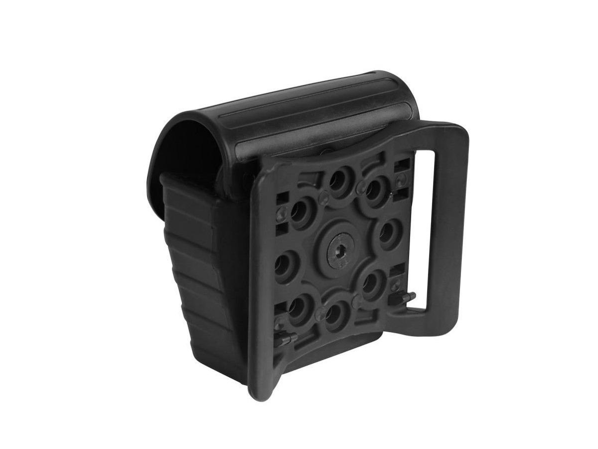 Porta Algema Universal Tab Lock Bélica  - Comprando & Pescando