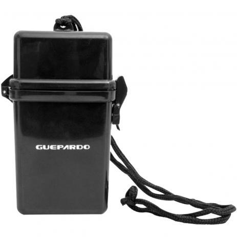 Porta Objetos Impermeável Mobile XG Guepardo  - Comprando & Pescando