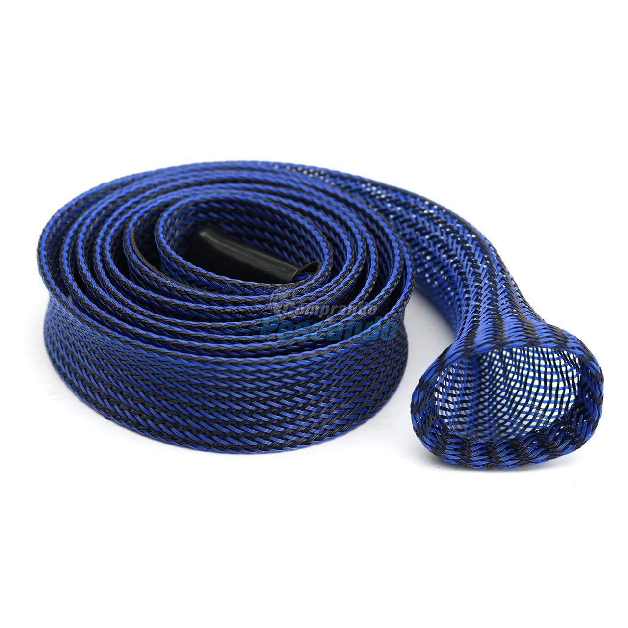 Protetor de Varas de Carretilha Rod Sleeve Pro-Tsuri 6