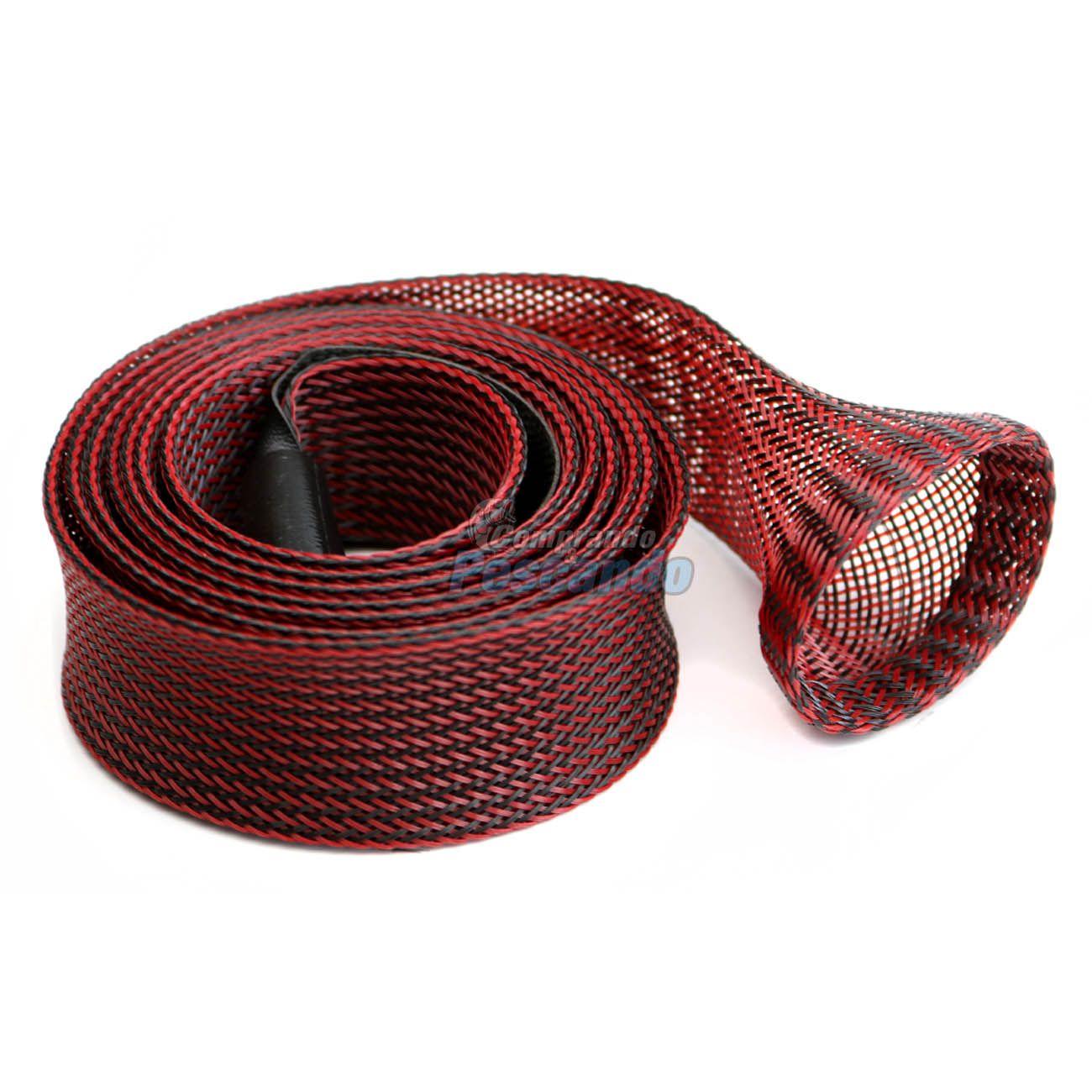 Protetor de Varas de Carretilha Rod Sleeve Pro-Tsuri  - Comprando & Pescando